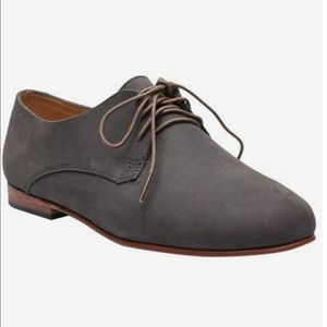 Nisolo Oliver Oxfords